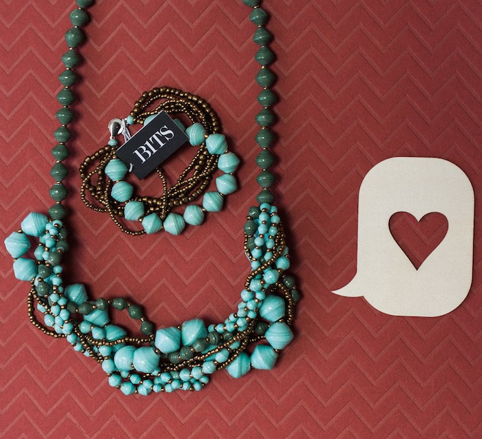 I Heart Costa Mesa; 31 Bits Jewelry With A Heart
