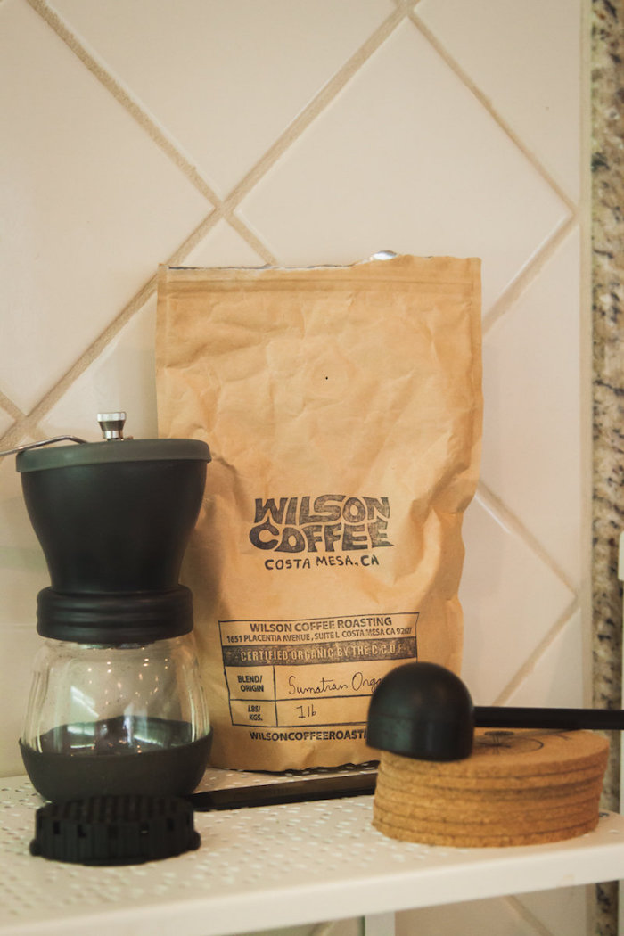 Costa Makers: Wilson Coffee