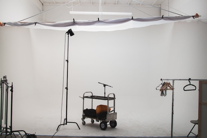 Costa Makers: Photo Studio For Rent