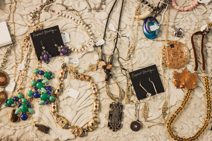 Repeat Boutique Accessories