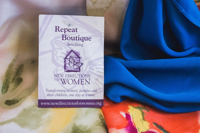 Repeat Boutique: Supporting New Directions For Women