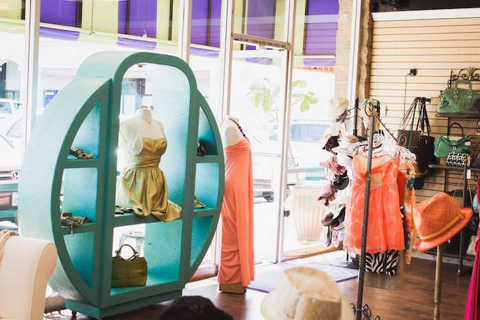 I Heart Costa Mesa: Welcome To Repeat Boutique