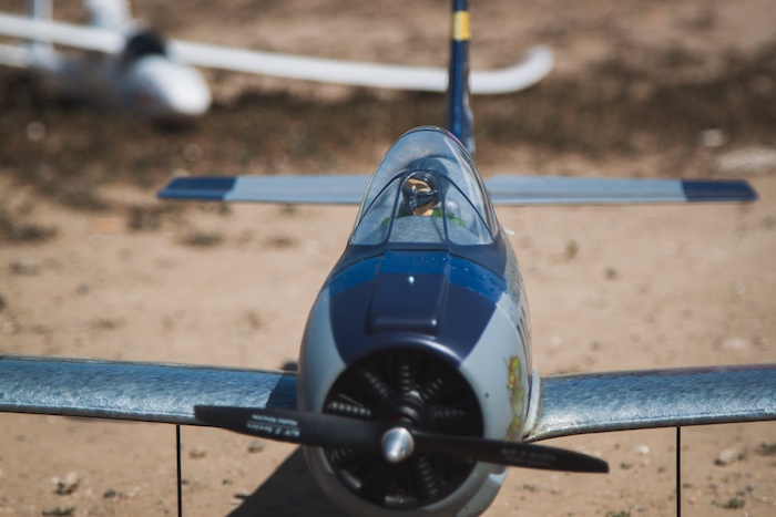 I Heart Costa Mesa: RC Planes at Fairview Park, Costa Mesa, Air Force Pilot