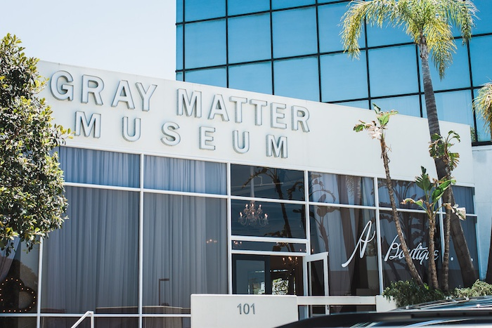 I Heart Costa Mesa, Gray Matter Museum Of Art, GMMA, Gray Matter, The Event Loft, Costa Mesa, Newport Beach
